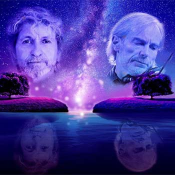 The Better Late Than Never Tour - An Evening With AndersonPonty Band w/ Jon Anderson & Jean Luc Ponty