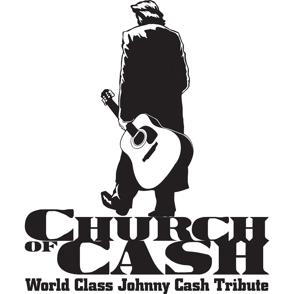 Church of Cash (Johnny Cash Tribute)