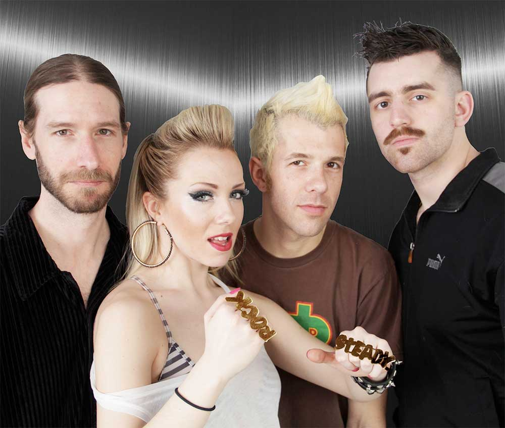 Don't Speak: A No Doubt Tribute
