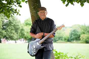 An Evening With Jethro Tull's Martin Barre