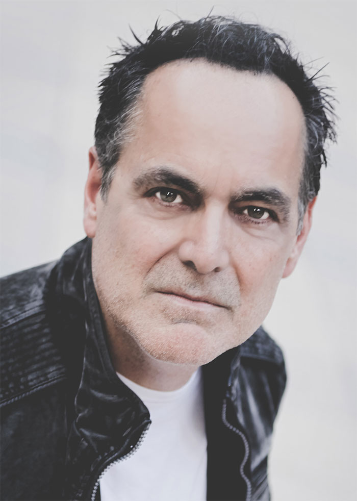 An Evening with Neal Morse (Solo Acoustic)