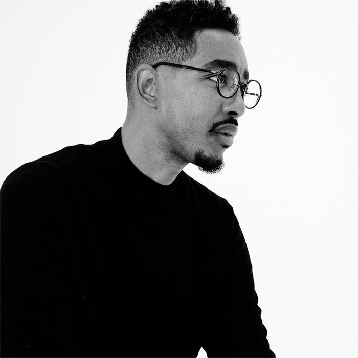 Oddisee & Good Compny – Beneath the Surface Tour featuring Olivier St. Louis