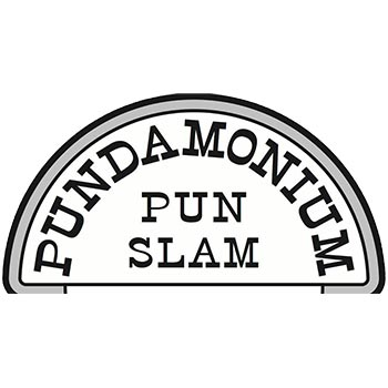 Pundamonium: The Milwaukee Pun Slam