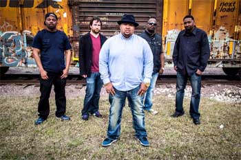 Shonn Hinton featuring Shotgun CD Release Party with special guest Capitol Drive