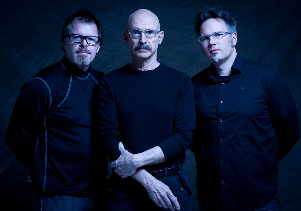 Stick Men featuring: Tony Levin, Pat Mastelotto and Markus Reuter
