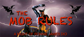 The Mob Rules (Ronnie James Dio tribute)