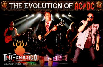 TNT Chicago (AC/DC tribute)
