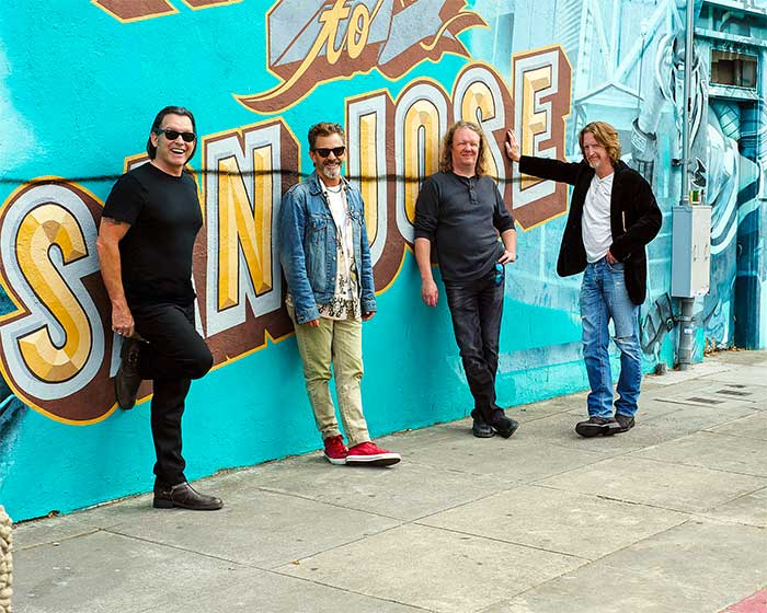 TOMMY CASTRO AND THE PAINKILLERS Stompin' Ground Record Release Tour