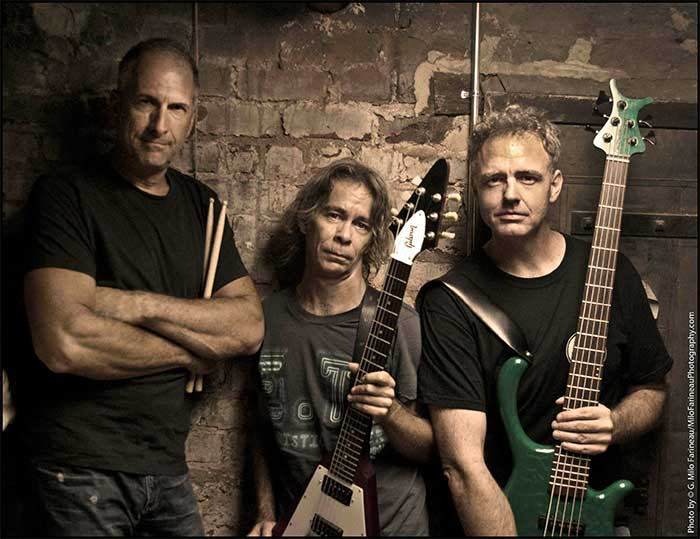 Tim Reynolds and TR3