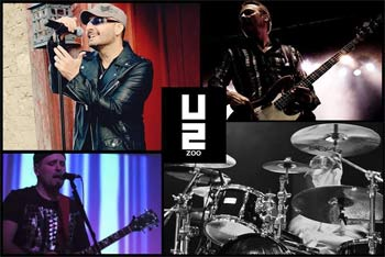 U2 Zoo: Milwaukee's U2 Tribute Band